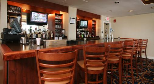 The Patricia Grand By Oceana Resorts - Myrtle Beach - Bar