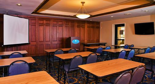 The Patricia Grand By Oceana Resorts - Myrtle Beach - Meeting room