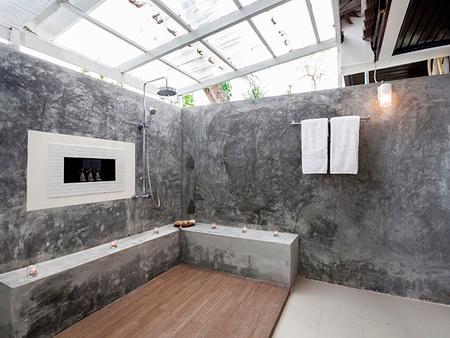 Thavorn Beach Village Resort & Spa Phuket - Kamala - Bathroom