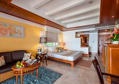 Thavorn Beach Village Resort & Spa Phuket - Kamala - Bedroom