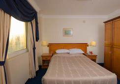 Gulf Pearl Hotel - Manama - Bedroom
