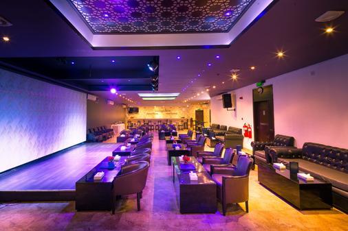 Gulf Pearl Hotel - Manama