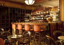La Colombe d'Or - Houston - Bar