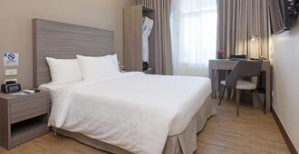 One Pacific Place Serviced Residences - Manila - Bedroom