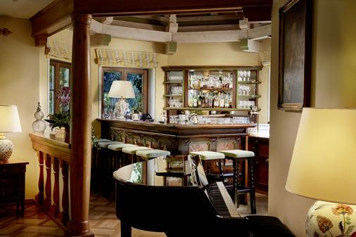 Tennerhof Gourmet & Spa de Charme Hotel - Kitzbühel - Bar