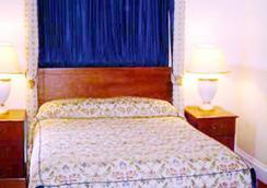 Beverley City - London - Bedroom