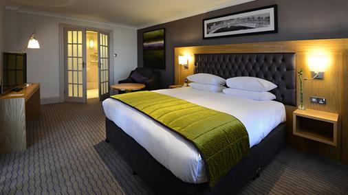 Clayton Hotel Burlington Road - Dublin - Living room