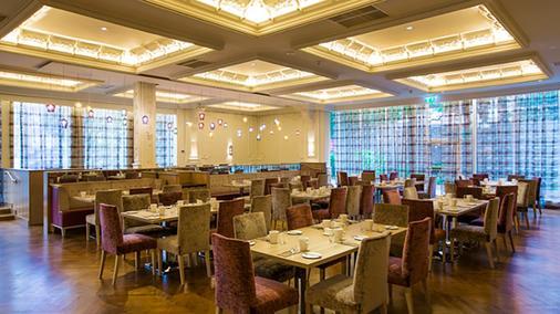 Clayton Hotel Burlington Road - Dublin - Restaurant