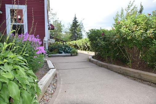 Wild Rose Inn - Moncton - Outdoor view