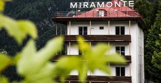 Miramonte - Bad Gastein - Building