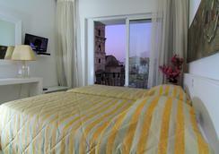 Hotel Opera - Larnaca - Bedroom