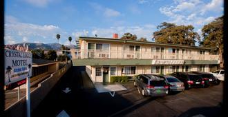 Crystal Lodge Motel - Ventura - Building