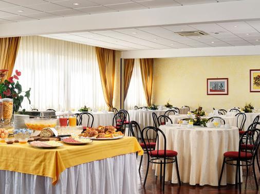 Hotel Princess - Rome - Restaurant