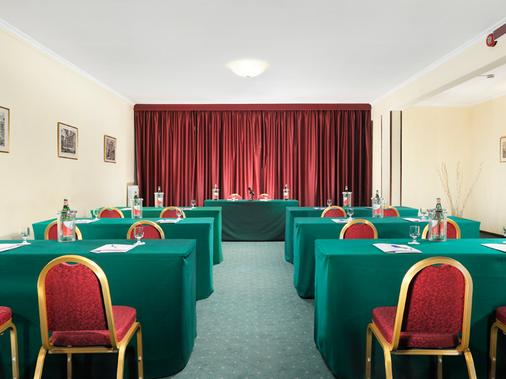 Hotel Princess - Rome - Meeting room