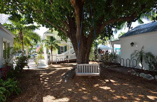 Key Lime Inn - Key West - Key West