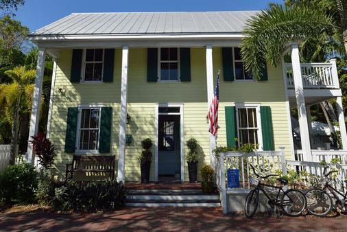 Key Lime Inn - Key West - Key West - Building