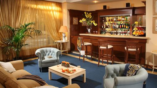 Hotel American Palace Eur - Rome - Bar