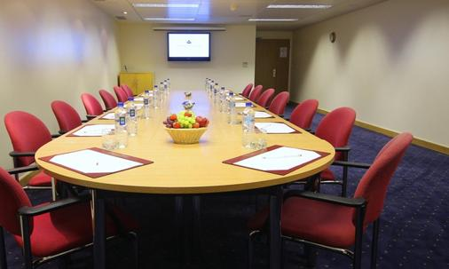 St Giles London - A St Giles Hotel - London - Meeting room