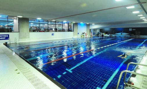 St Giles London - A St Giles Hotel - London - Pool