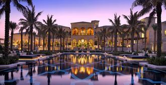 Atlantis The Palm - Dubai - Building