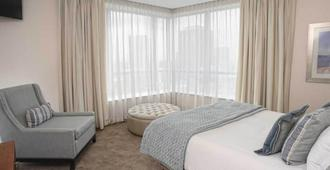 Mandela Rhodes Place Hotel - Cape Town - Bedroom