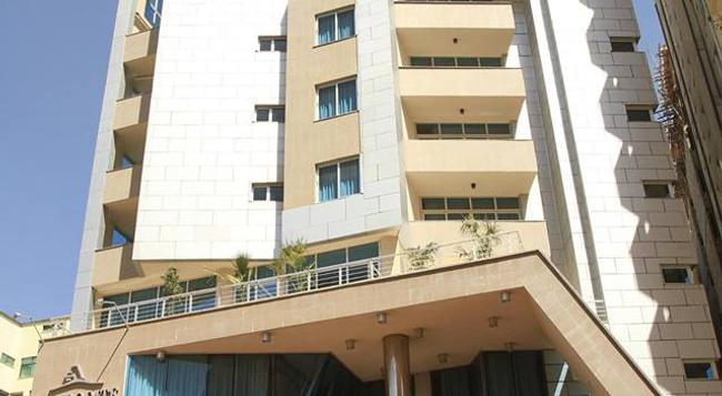 Aphrodite International Hotel - Addis Ababa - Building