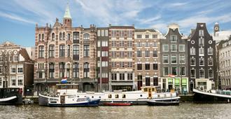 Eden Hotel Amsterdam - Amsterdam - Building