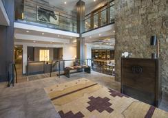 Hotel Jackson - Jackson - Lobby