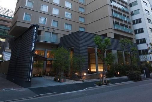 Hotel Niwa Tokyo - Tokyo - Building