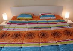 Serene Service Apartment - Colombo - Bedroom