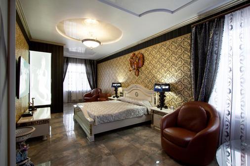 Moya Hotel - Samara - Bedroom