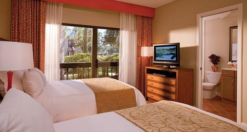 Marriott's Sabal Palms, A Marriott Vacation Club Resort - Orlando - Bedroom