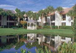 Marriott's Sabal Palms, A Marriott Vacation Club Resort - Orlando - Building