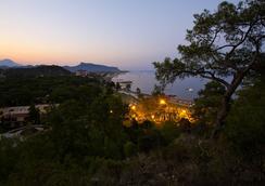 Robinson Club Çamyuva - Kemer - Outdoor view