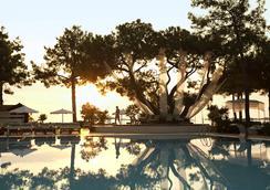 Robinson Club Çamyuva - Kemer - Pool