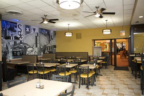 Travelodge Hotel Downtown Chicago - Chicago - Restaurant