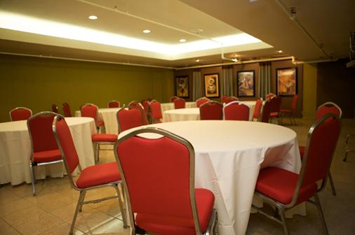 Travelodge Hotel Downtown Chicago - Chicago - Meeting room