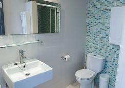 Portblue Rafalet - Adults Only - Sant Lluís - Bathroom