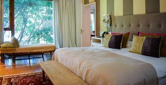 Hub Porteño By Don - Buenos Aires - Bedroom