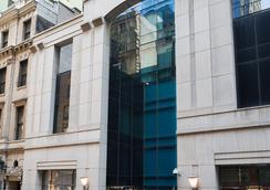 Millennium Premier New York Times Square - New York - Building