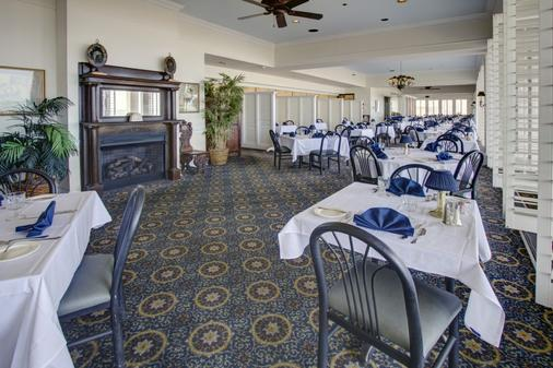 Dunes Manor Hotel and Dunes Suites - Ocean City - Restaurant