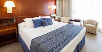 Royal Plaza - Ibiza - Bedroom