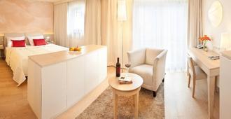 Weissenseerhof****s - Weissensee - Bedroom