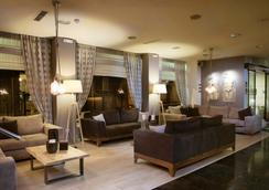 Acropolis Select Hotel - Athens - Lounge