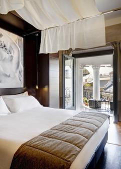 Dharma Luxury Hotel - Rome - Balcony