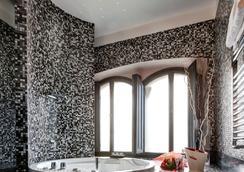 Dharma Hotel & Luxury Suites - Rome - Spa