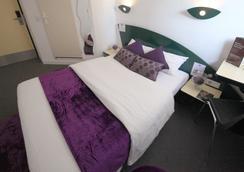 CERISE Nancy - Nancy - Bedroom
