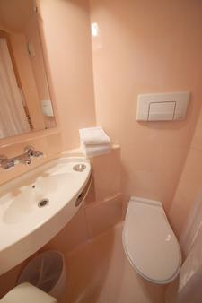 CERISE Nancy - Nancy - Bathroom