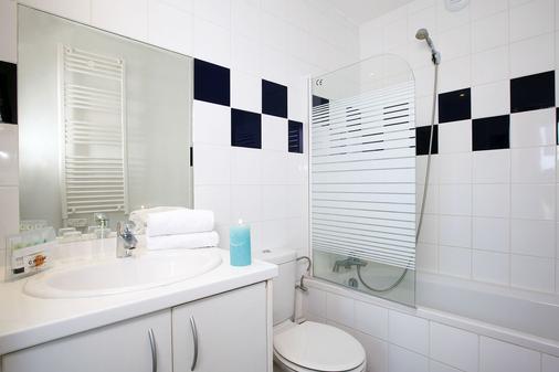 CERISE Strasbourg - Strasbourg - Bathroom