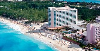 Riu Palace Paradise Island Ai Hotel - Nassau - Building